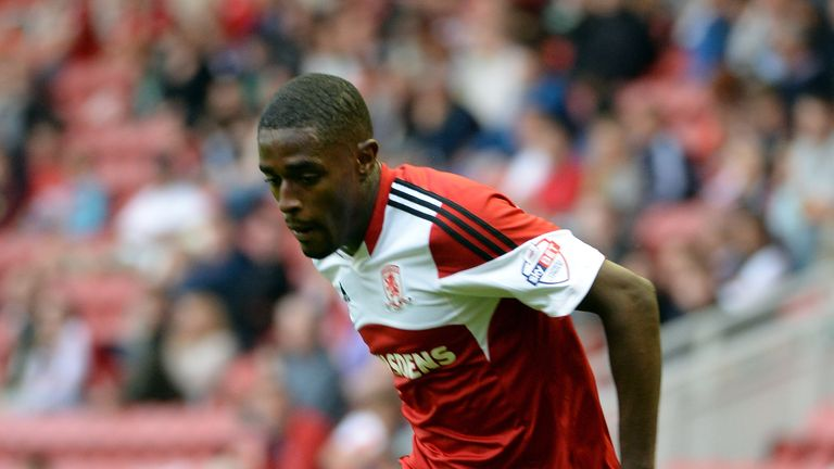 Mustapha Carayol: Middlesbrough man says they fear no-one