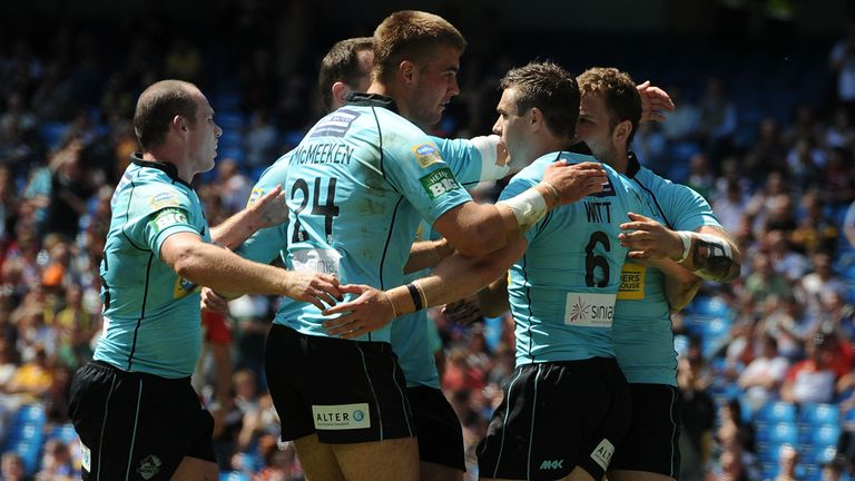London Broncos: No home for 2014 as yet