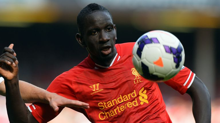 Mamadou Sakho: Loving life with Liverpool after leaving Paris