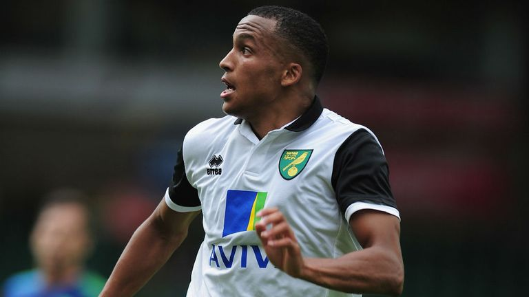Martin Olsson: Was part of the Blackburn side which won at Arsenal