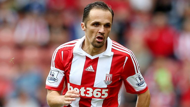 Matthew Etherington: Feels Stoke's overall performances have been good