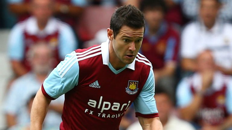 Matt Jarvis: Aiming for repeat last season's win over Chelsea