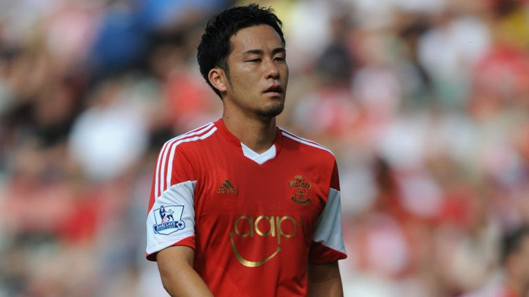 Maya Yoshida: Southampton defender earns praise from team-mate Jose Fonte