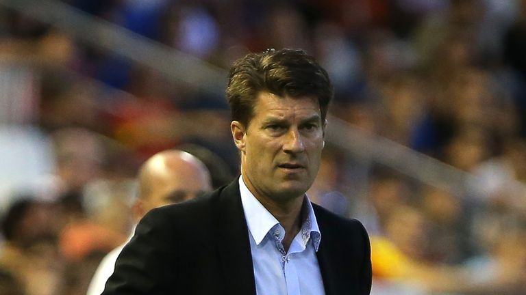 Michael Laudrup: Swansea boss keen to switch focus to Crystal Palace