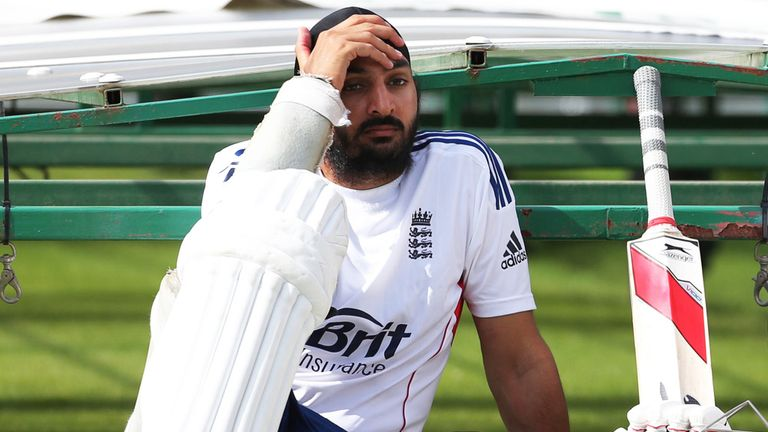 Monty Panesar: Essex want him on permanent basis