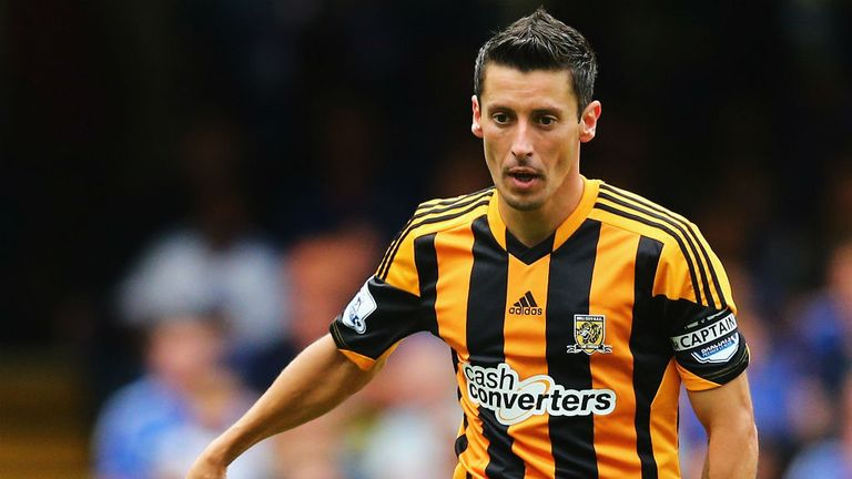 Robert Koren: Hull City captain facing time out with a broken bone in his foot
