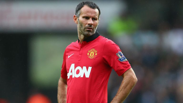 Ryan Giggs: Closing in on all-time Champions League record