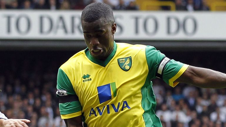 Sebastien Bassong: Confident Norwich can stay up