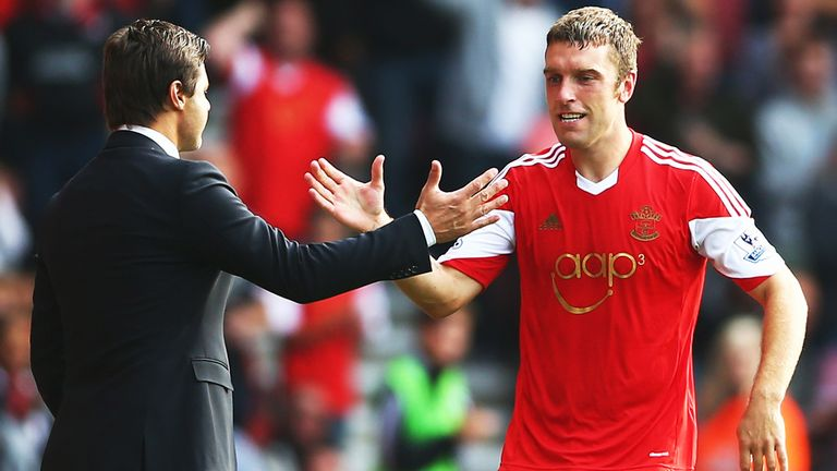 Mauricio Pochettino: Admits Rickie Lambert is not guaranteed to start every game