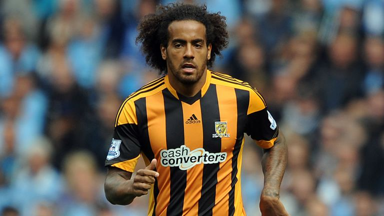 Tom Huddlestone: Loving life with the Tigers