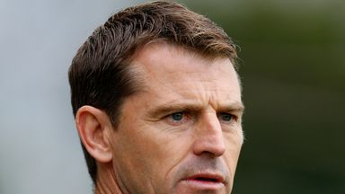 Colin Cooper: Wishes trialists well