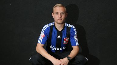 Alex Pritchard: 'Facing Chelsea is so far the biggest game of my career'