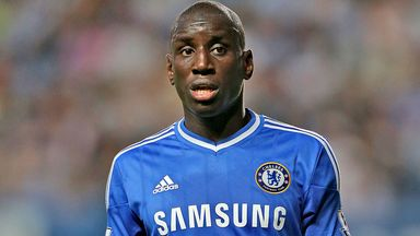 Demba Ba: Difficult start to the season for the Chelsea striker
