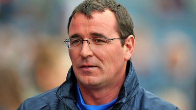Gary Bowyer: Rocked by injuries to centre-halves