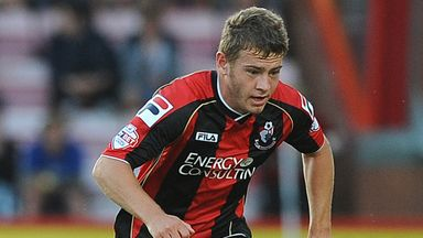 Ryan Fraser: Has been singled out for praise by Howe