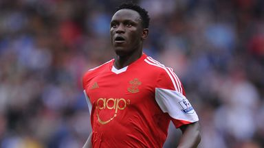 Victor Wanyama: Suffered a hairline fracture against Aston Villa