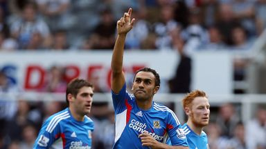 Ahmed Elmohamady: Hoping to take in two trips to Wembley this season
