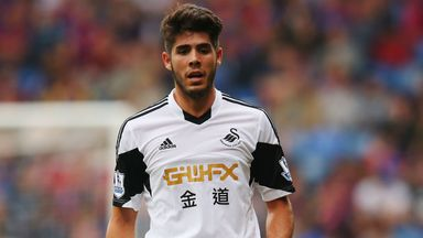 Alejandro Pozuelo: Compared to Coutinho by Laudrup