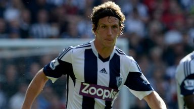 Billy Jones: Knows Albion need to improve
