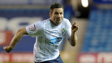 David Dunn: Feels Blackburn should strengthen squad in January
