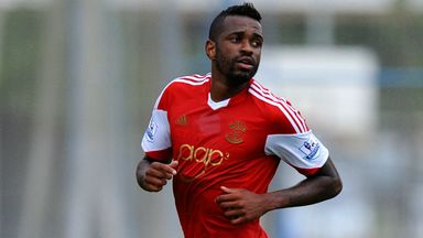 Guly do Prado: Southampton midfielder will leave the club this summer
