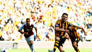 Robbie Brady: Could be set for FA Cup final return