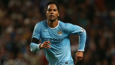 Joleon Lescott: Central defender agrees to join West Brom