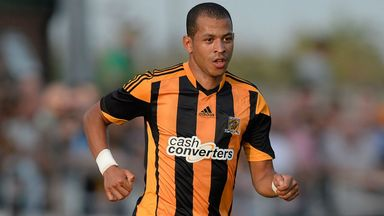 Hull City: Liam Rosenior is preparing for the Europa League