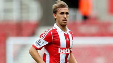 Marc Muniesa: Praised Mark Hughes after an impressive first season at Stoke
