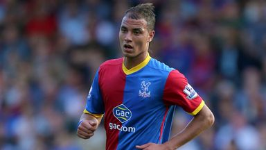 Marouane Chamakh: Impressed after difficult start