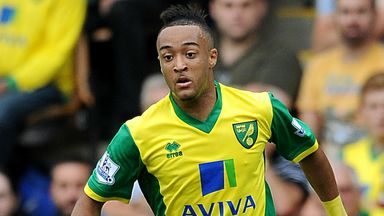 Nathan Redmond: Youngster has been in good form recently