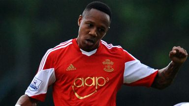 Nathanial Clyne: Pushing for England call-up