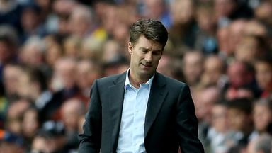 Michael Laudrup: Watched Swansea lose to Arsenal on Saturday