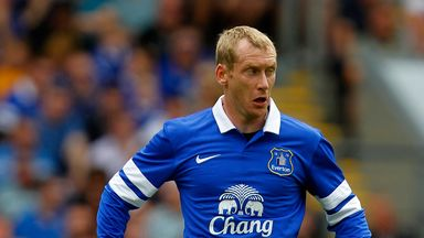 Tony Hibbert: Set to get new deal