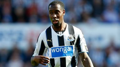 Vurnon Anita: Says Newcastle need to remain focused