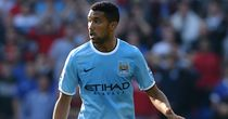 Gael Clichy: Missing with a foot problem