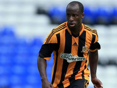 Sone Aluko: Won't be sold on the cheap by Steve Bruce