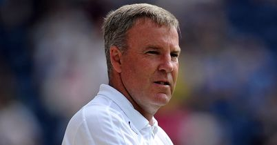 Jackett eyes record haul