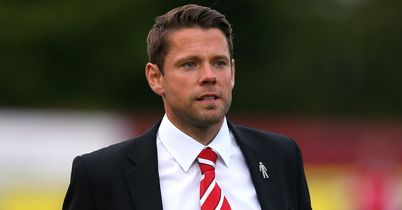 James Beattie: Guided Stanley to safety