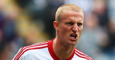 Hangeland issues rallying cry