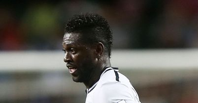 Emmanuel Adebayor: Loan target for QPR