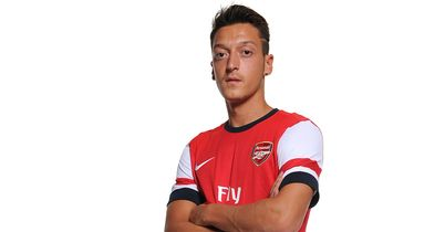Mesut Ozil: A great signing, but not the answer for Arsenal