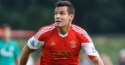 Lovren: Saints didn't panic