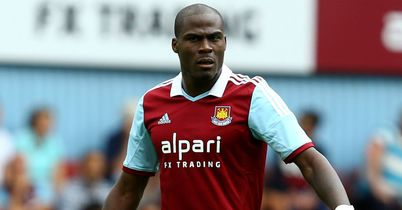 Guy Demel: Set to return