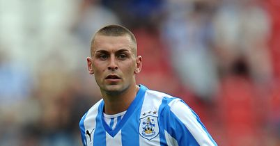Jack Hunt: Joins Palace on a long term deal