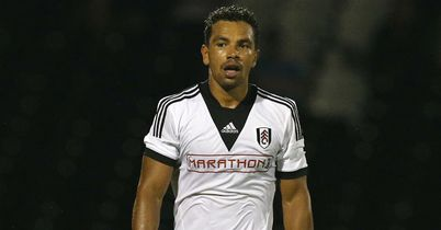Kieran Richardson: Feels players have let Martin Jol down
