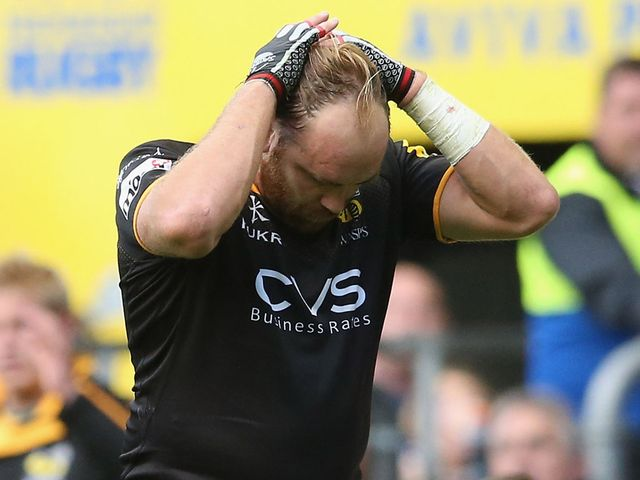 Andy Goode: Missed conversions but Wasps won regardless