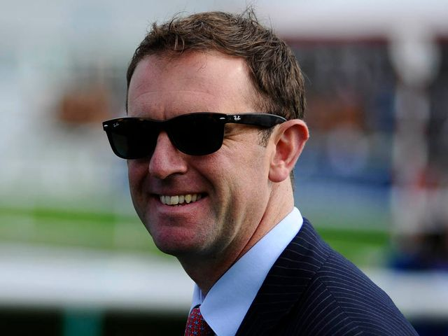 Charlie Appleby: Yet another winner in Dubai