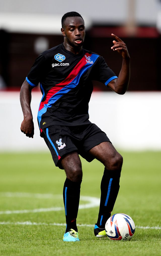 Hiram Boateng