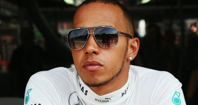 Lewis Hamilton: Gap to Sebastian Vettel now stands at 81 points